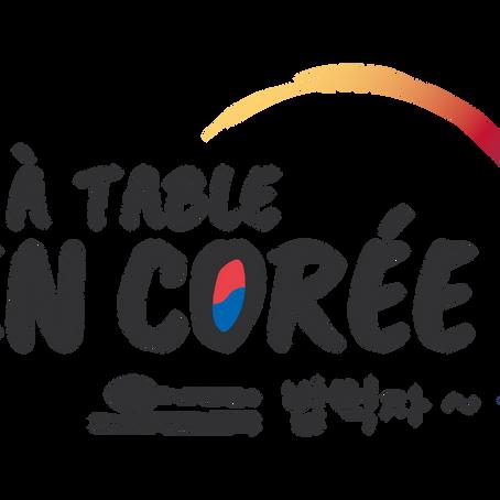 Notre communauté FB - À table en Corée : Partage de la cuisine coréenne (recettes, fermentation..)