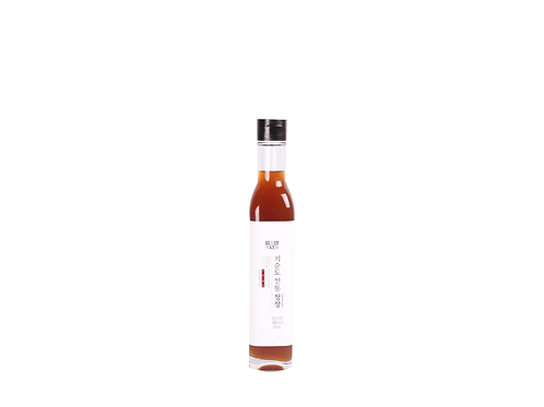 Sauce Soja premium - 1 an d'âge de Kisoondo 120 ml