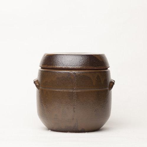 Jarre de fermentation traditionnelle 0,9 L