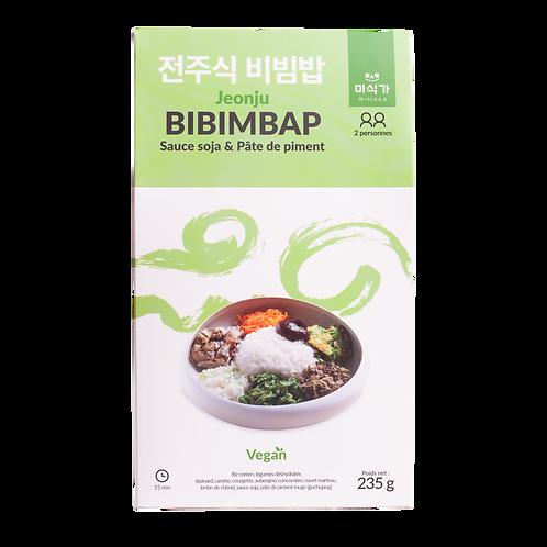 Kit Jeonju Bibimbap 235 g
