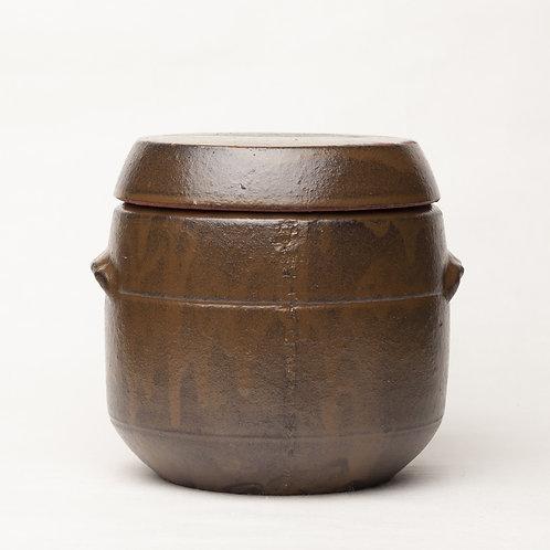 Jarre de fermentation traditionnelle 1,6 L