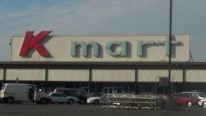 Kmart hit with a ransomware cyber attack (again x3)