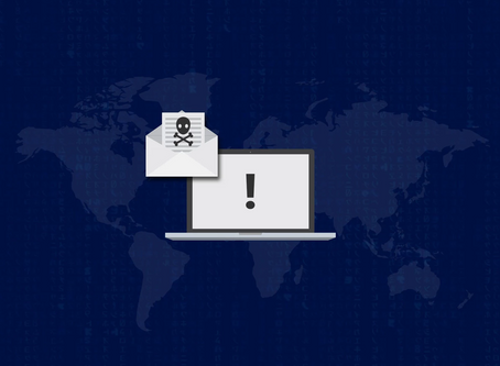 Five ways to protect yourself from Ransomware