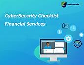 cybersecurity-checklist-financial-servic