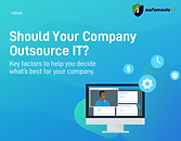 Outsourced IT Services eBook
