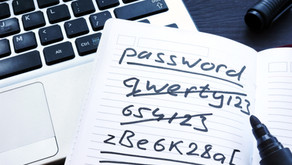 Could I crack your staff's computer password?