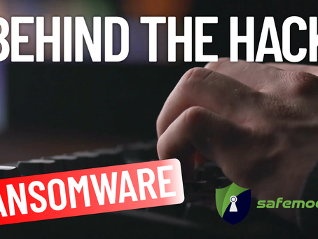 Behind the hack: This is how easily your business can be Hacked