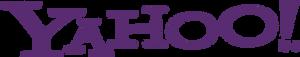 Yahoo Logo Circa 1995