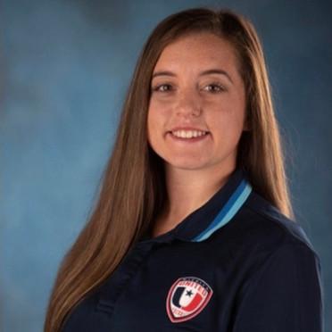 Breanna Pritchett