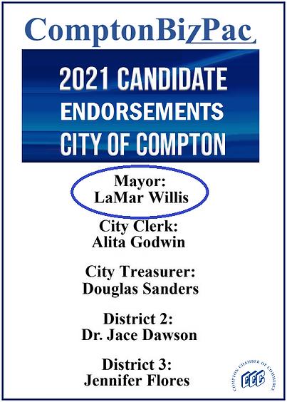 chamber endorsement meme Lamar support.p