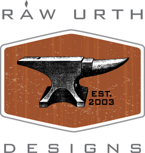 Raw Urth Designs Logo