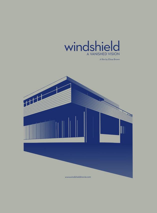 Windshield - A Vanished Vision