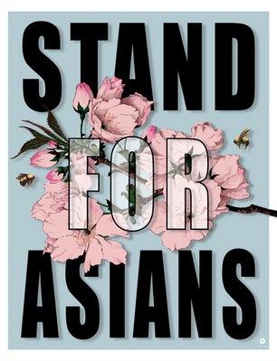 STAND FOR ASIANS