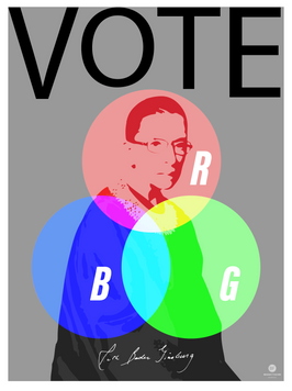 RBG Color Spectrum