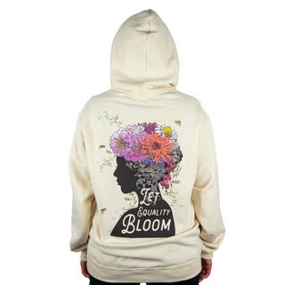 Let Equality Bloom Hoodie