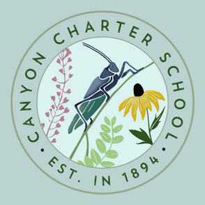 Canyon Charter School Logo