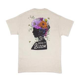 Let Equality Bloom T-shirt