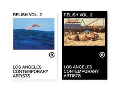 Relish Vol. 2 Magazine