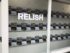 Relish Vol. 2 Show