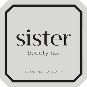 Sister Beauty Co. Logo