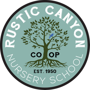 Rustic Canyon Nursery School Logo