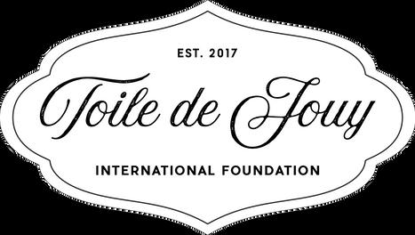 Toile de Jouy Logo