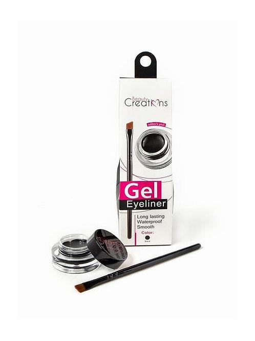 Delineador en Gel Eyeliner