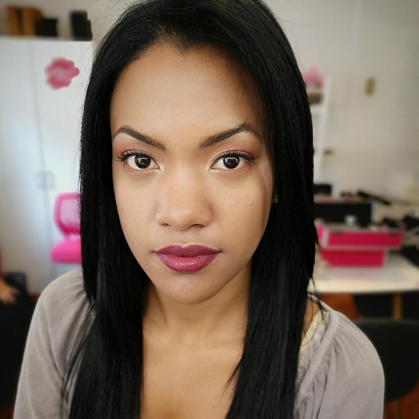 Clase Maquillaje de Dia Inicial