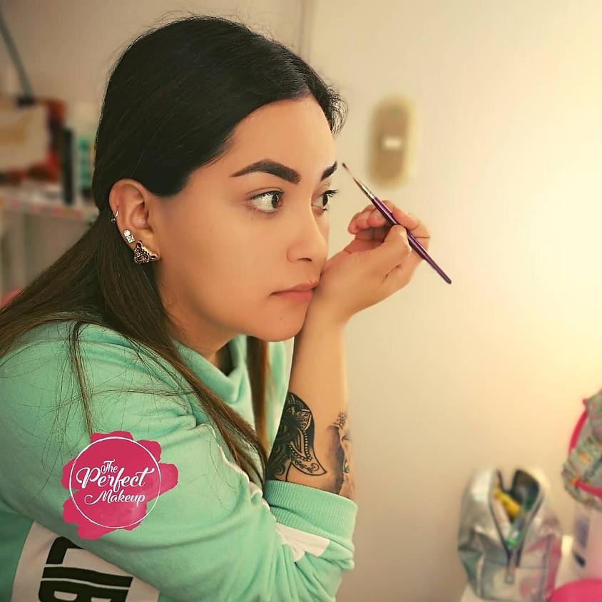 Workshop  Como Maquillar las Cejas