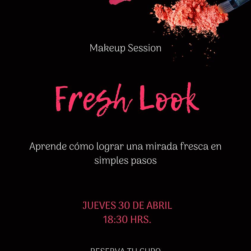 Fresh Look Makeup