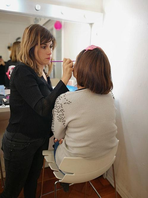 Programa Profesional - Makeup Academy