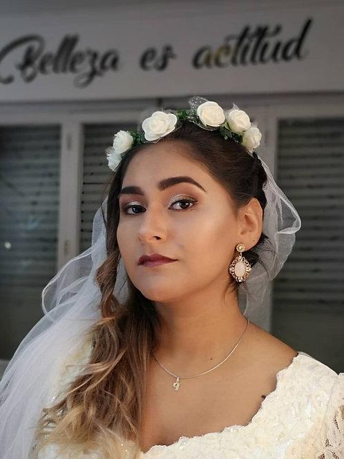 Servicio de Maquillaje Dorys - Santiago
