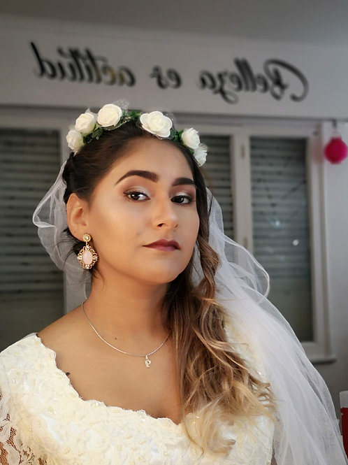 Programa Profesional de Novia - Bride Makeup