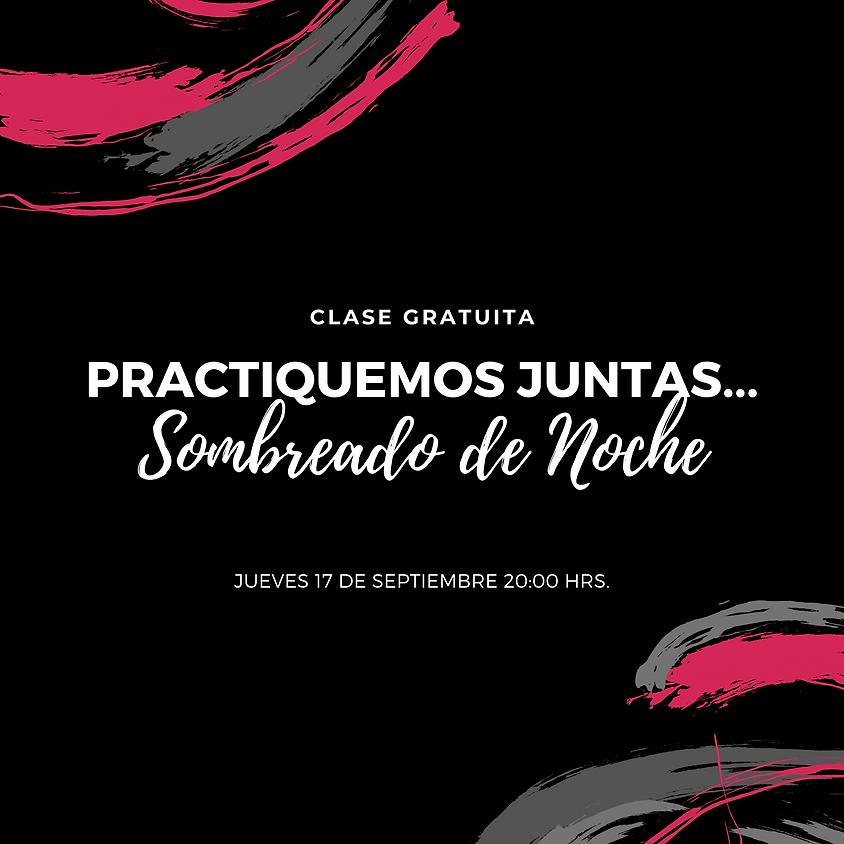 Workshop Sombreado De Noche