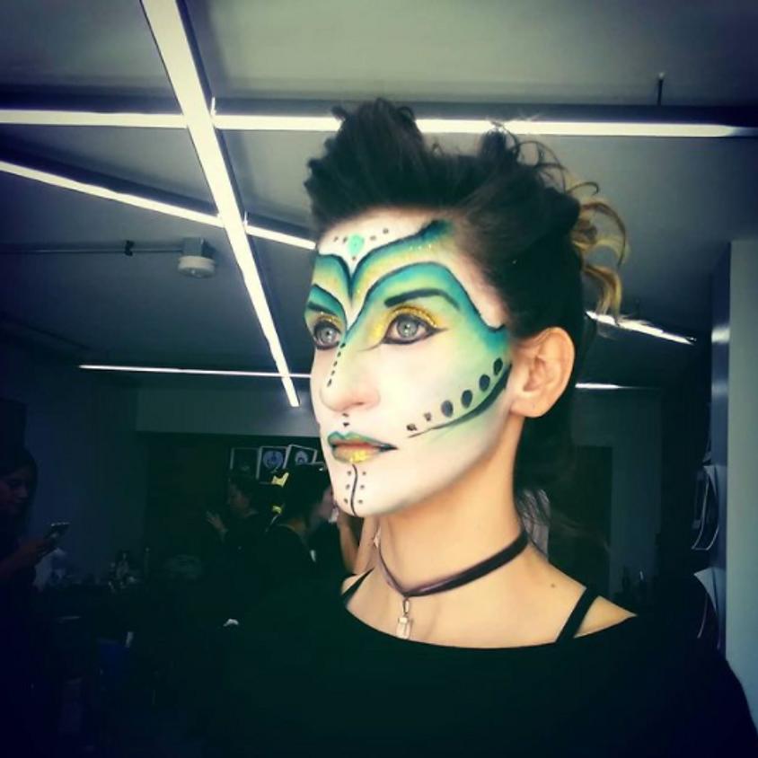 Inicio Artistic Makeup