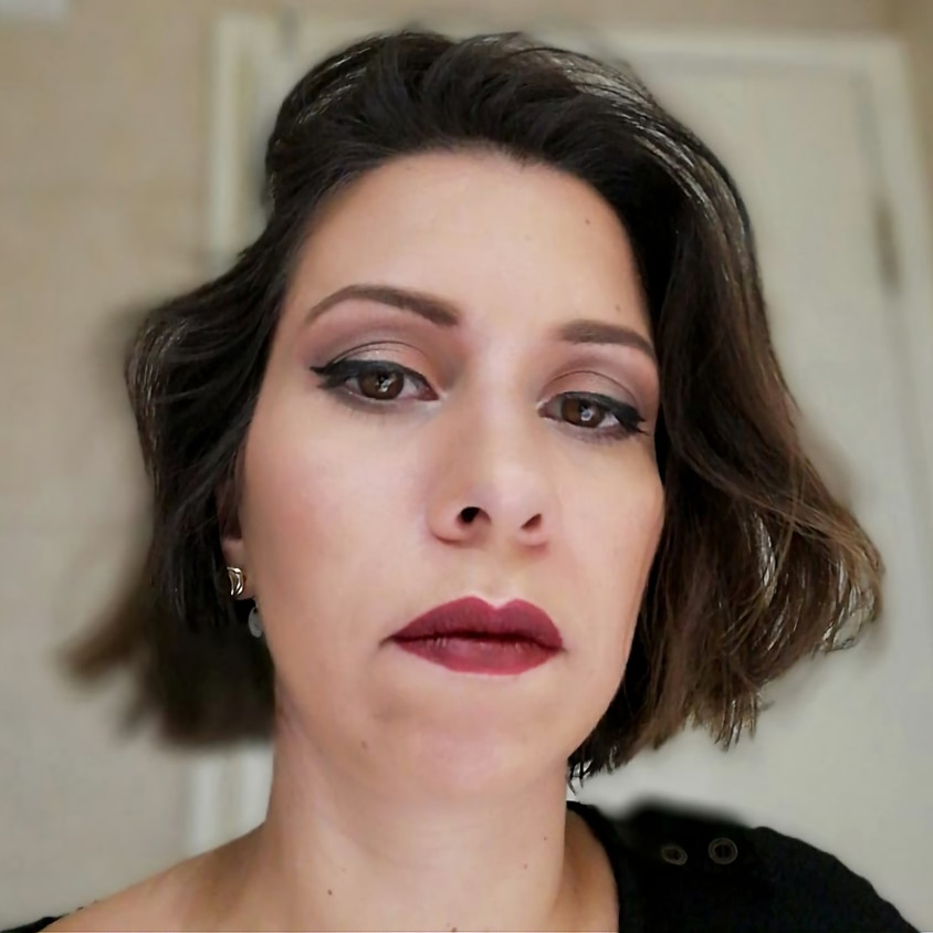 Maquillaje de Noche ( Inicial )