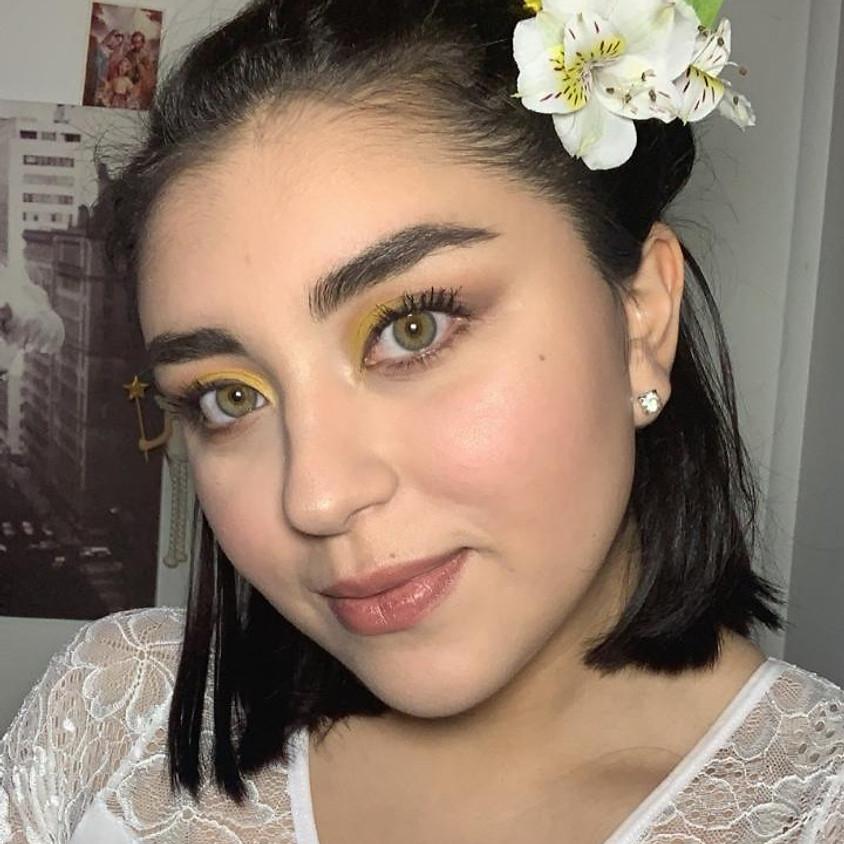 Inicio Bride Makeup