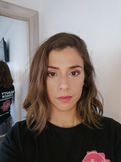 Programa Inicial - Online Makeup