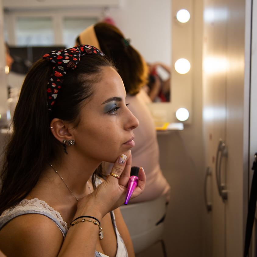 Inicio Makeup Academy