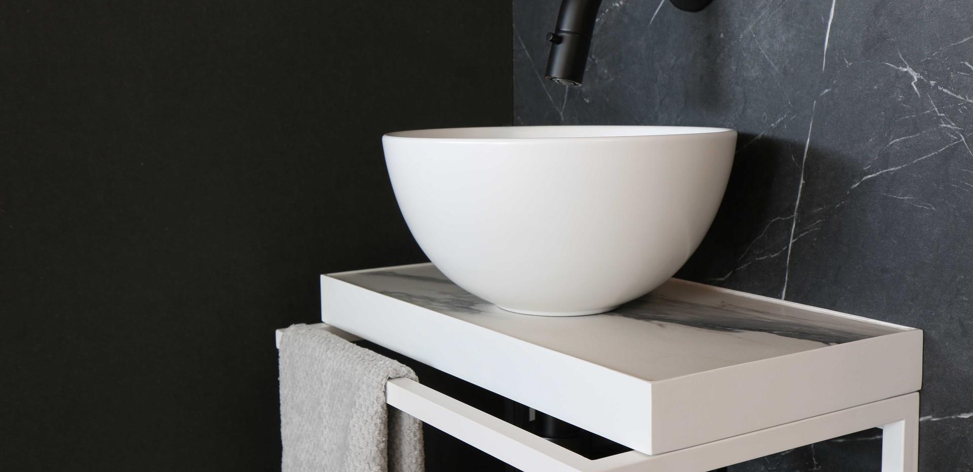 Tilo ramme - otello bowle