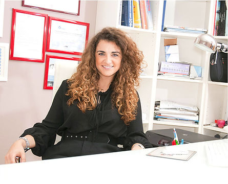Dott.ssa Stella Pollini