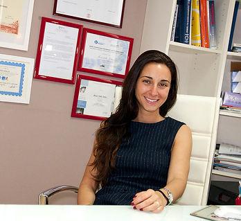 Dott.ssa Giulia Amandolesi