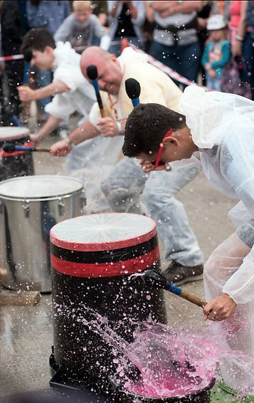 Chroma Splash Drumming.jpg