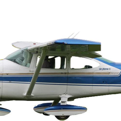 1 Hour - Flight Simulation Experience - Cessna 182 Skylane