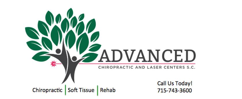 Advanced Chiropractic Chiropractor Neillsville Derek Lund