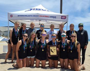 Mira Costa wins State Championship
