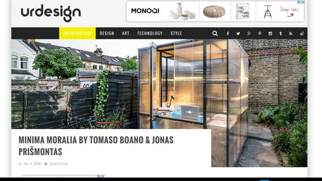 our design on URdesign