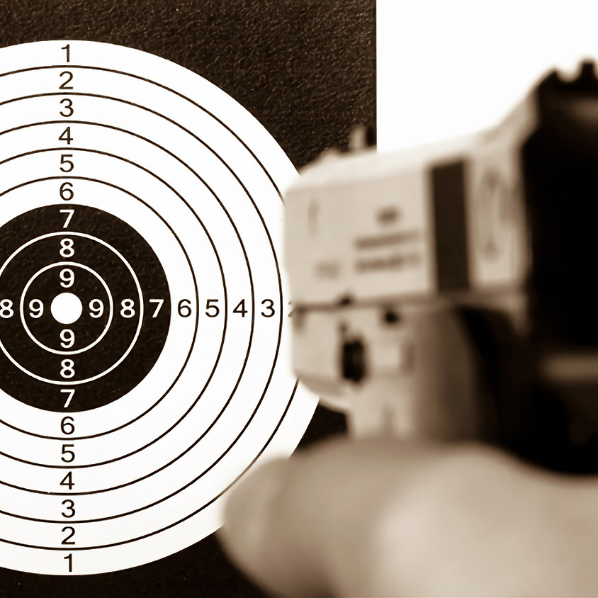 Concealed Weapon Permit Class