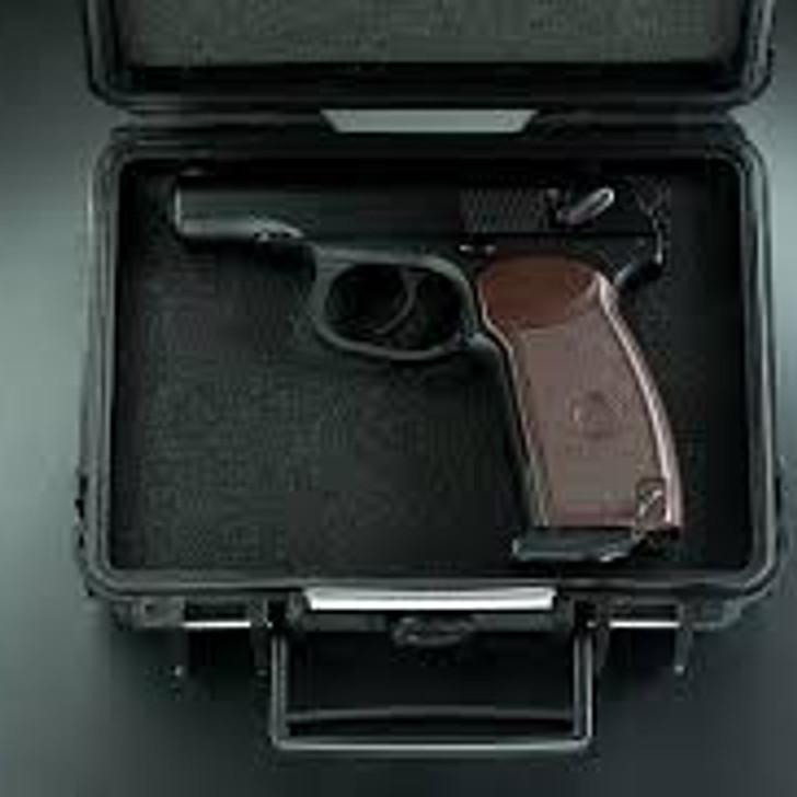 ENTRY LEVEL Personal Firearm Self Defense