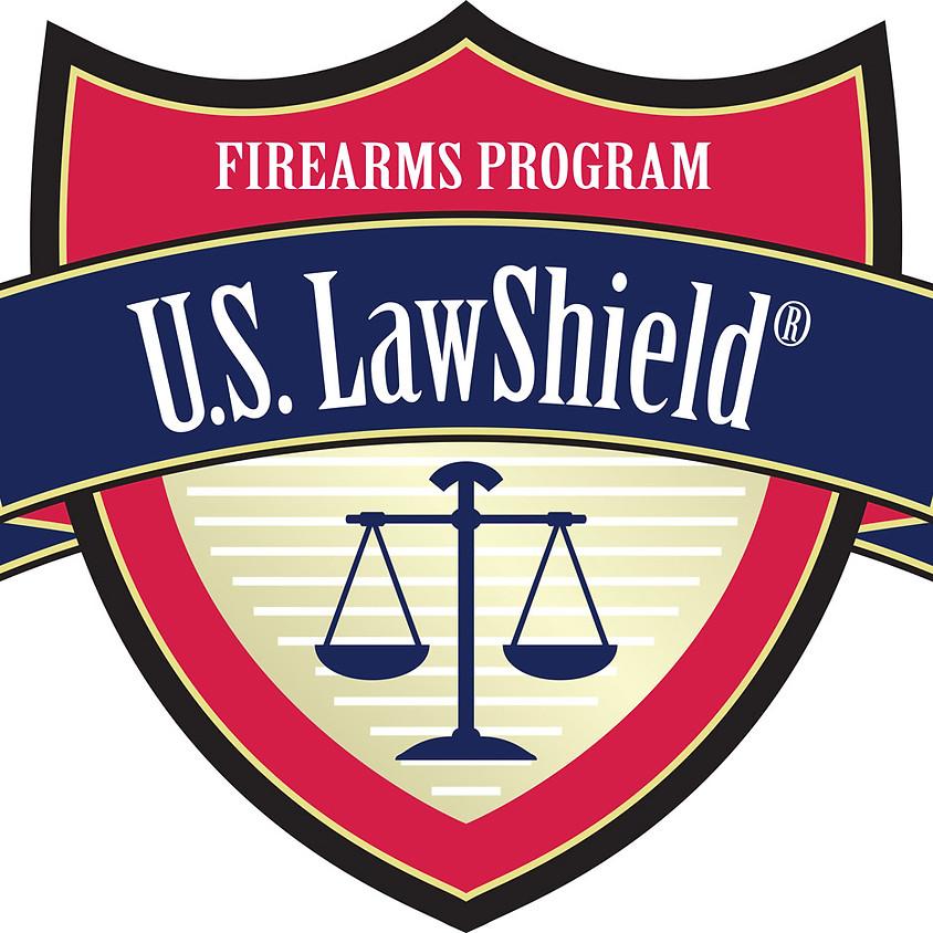 SC Gun Law Seminar (Free to attend)